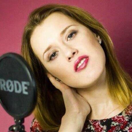 Anna Devina (vocals)