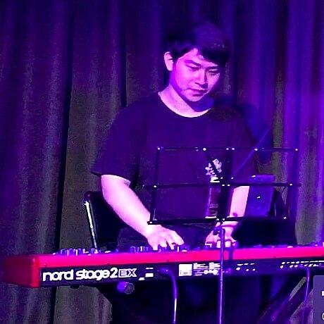 Kirri (Piano)