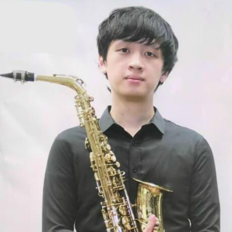 JunXian Peng (Saxophone)