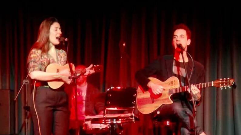Ricardo Vogt & Veronica Nunes
