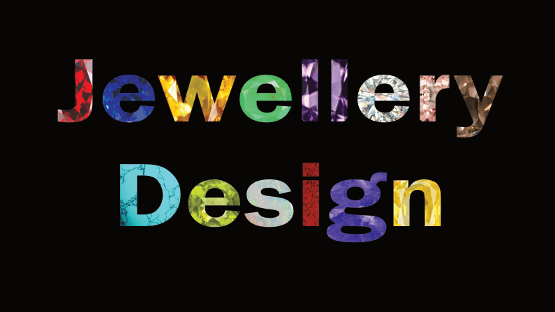 Jewelry Design – A Brief History