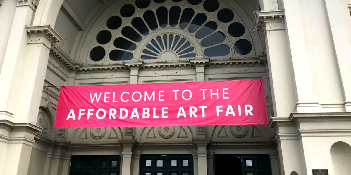 Faves from the Affordable Art Fair