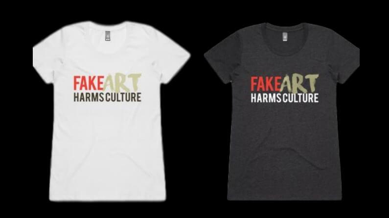 Arts Law Tshirt