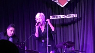 Live Jazz at Jimmy Hornet