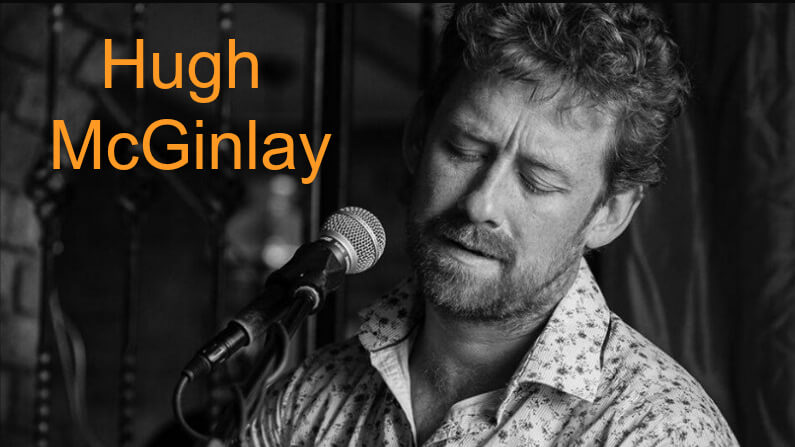 Sat 6 June – Hugh McGinlay