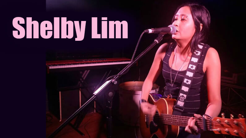 Friday 5 June – Shelby Lim