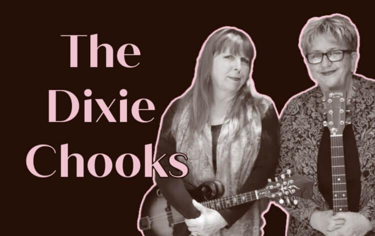 The Dixie Chooks November 28 2020 Event Image