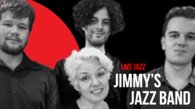 Jimmy's Jazz Band WI
