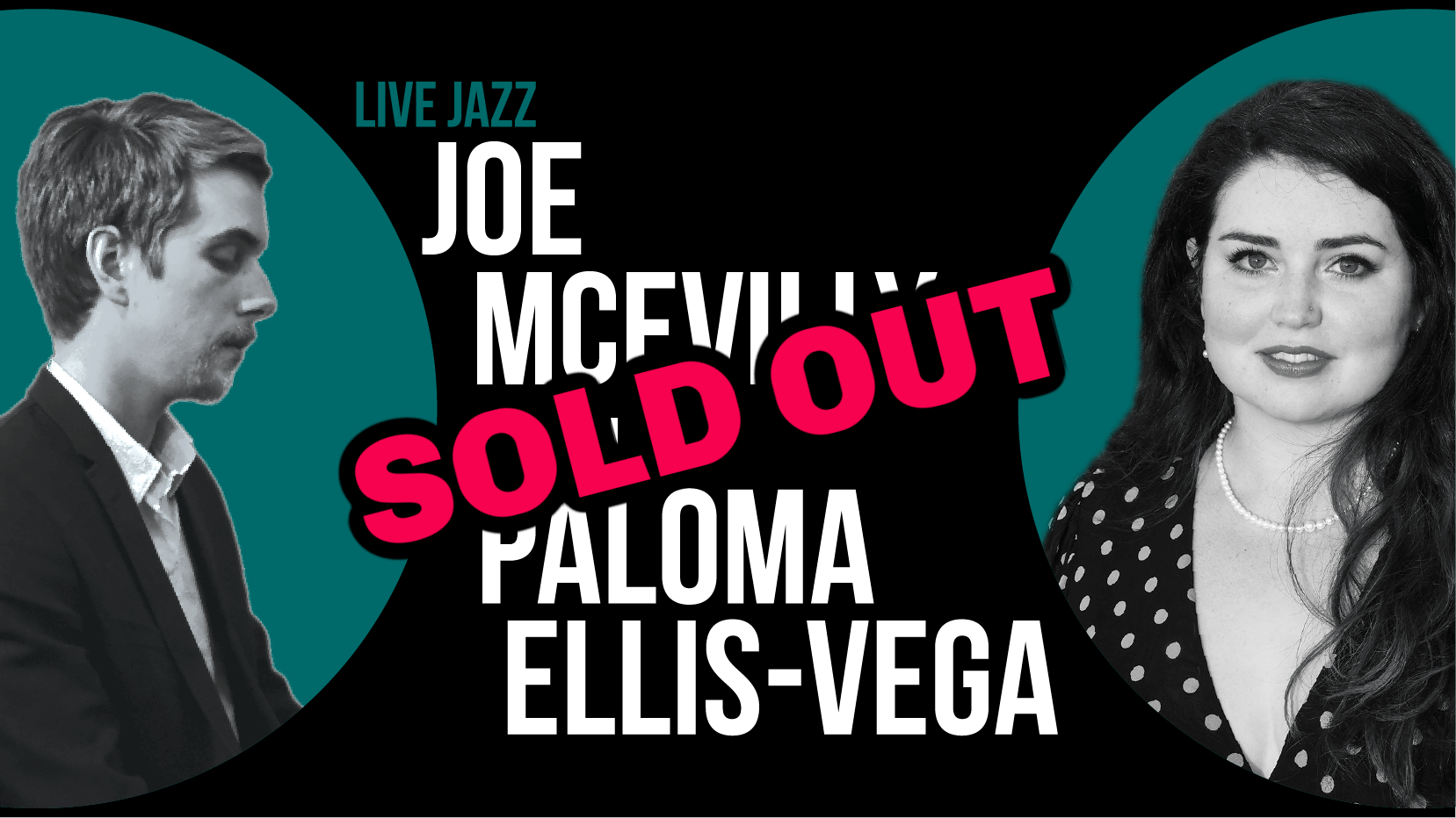 Sold Out Thur 3 Dec 2020 WI