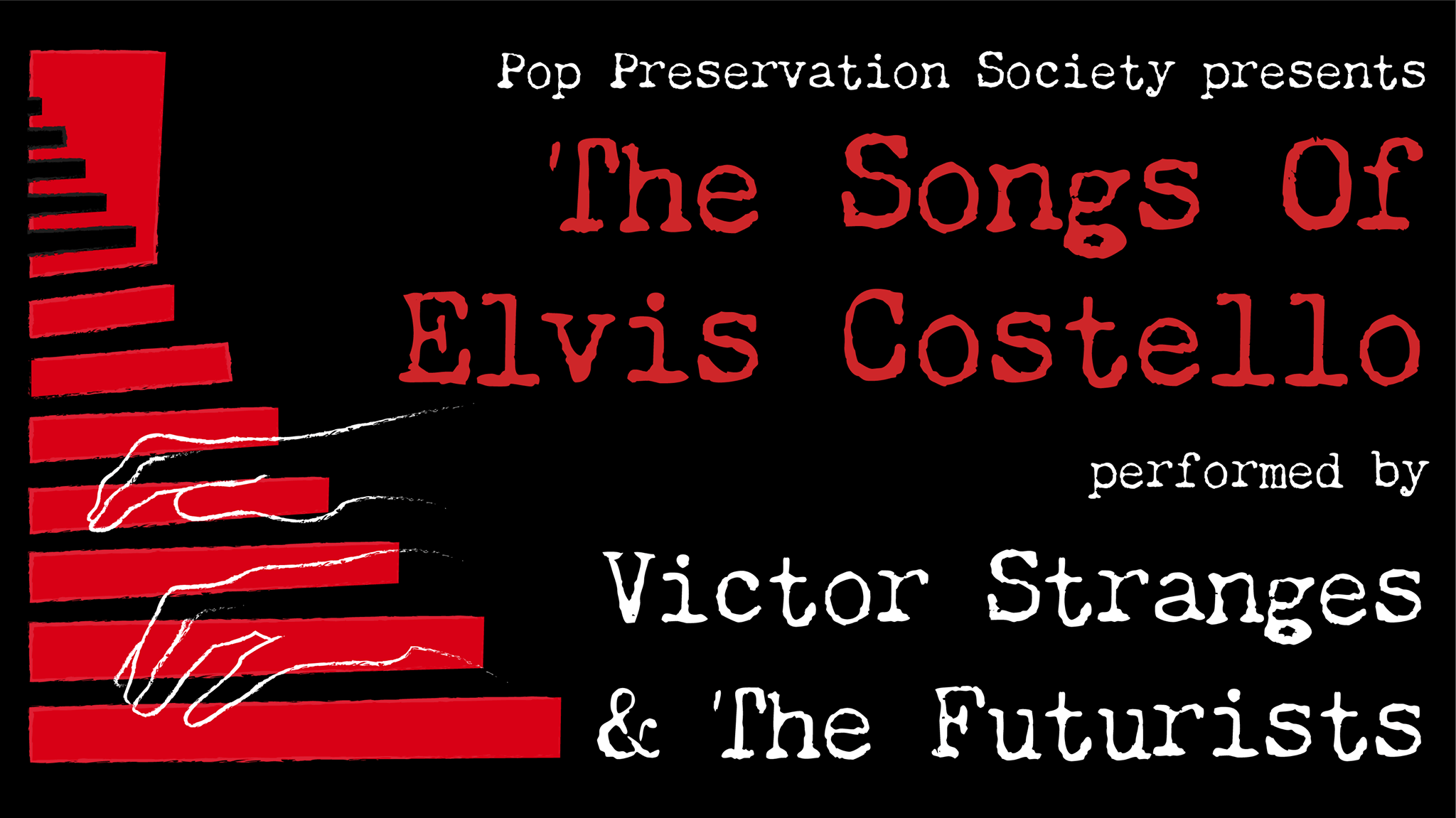 The Songs of Elvis Costello 19 Feb 1400