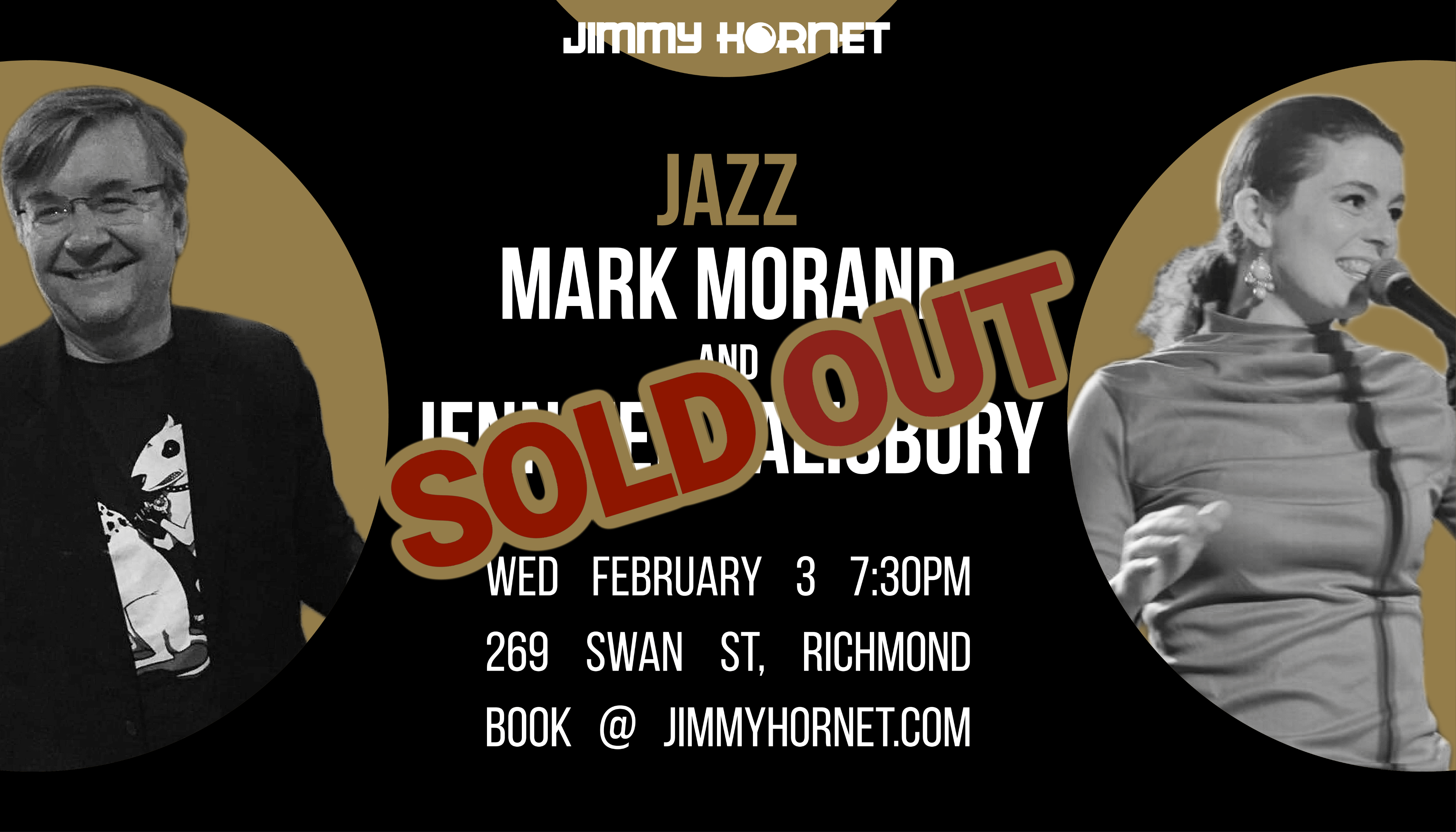 Sold Out 3 February 2021