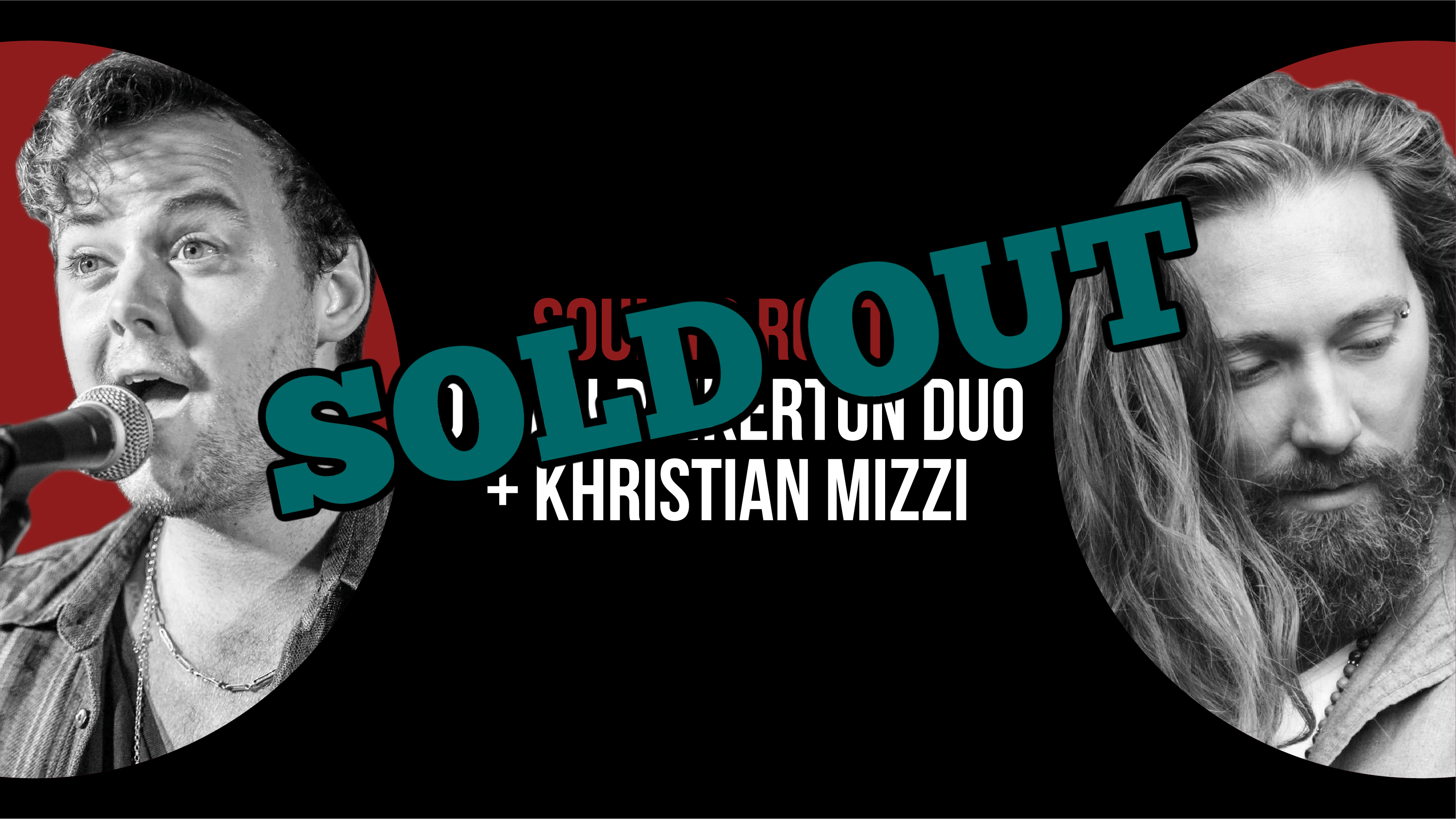 9 April Sold Out