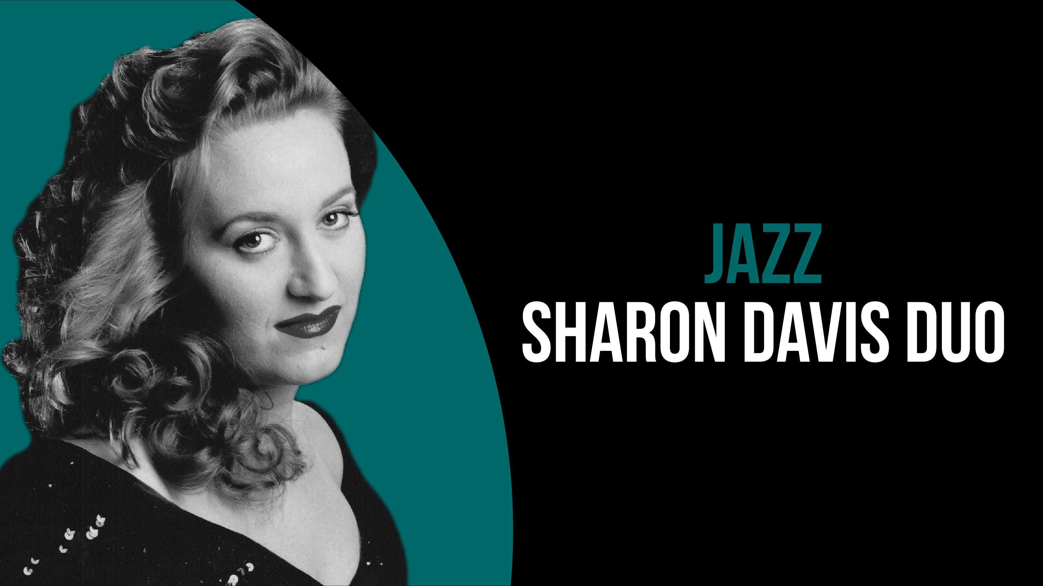 Sharon Davis Duo