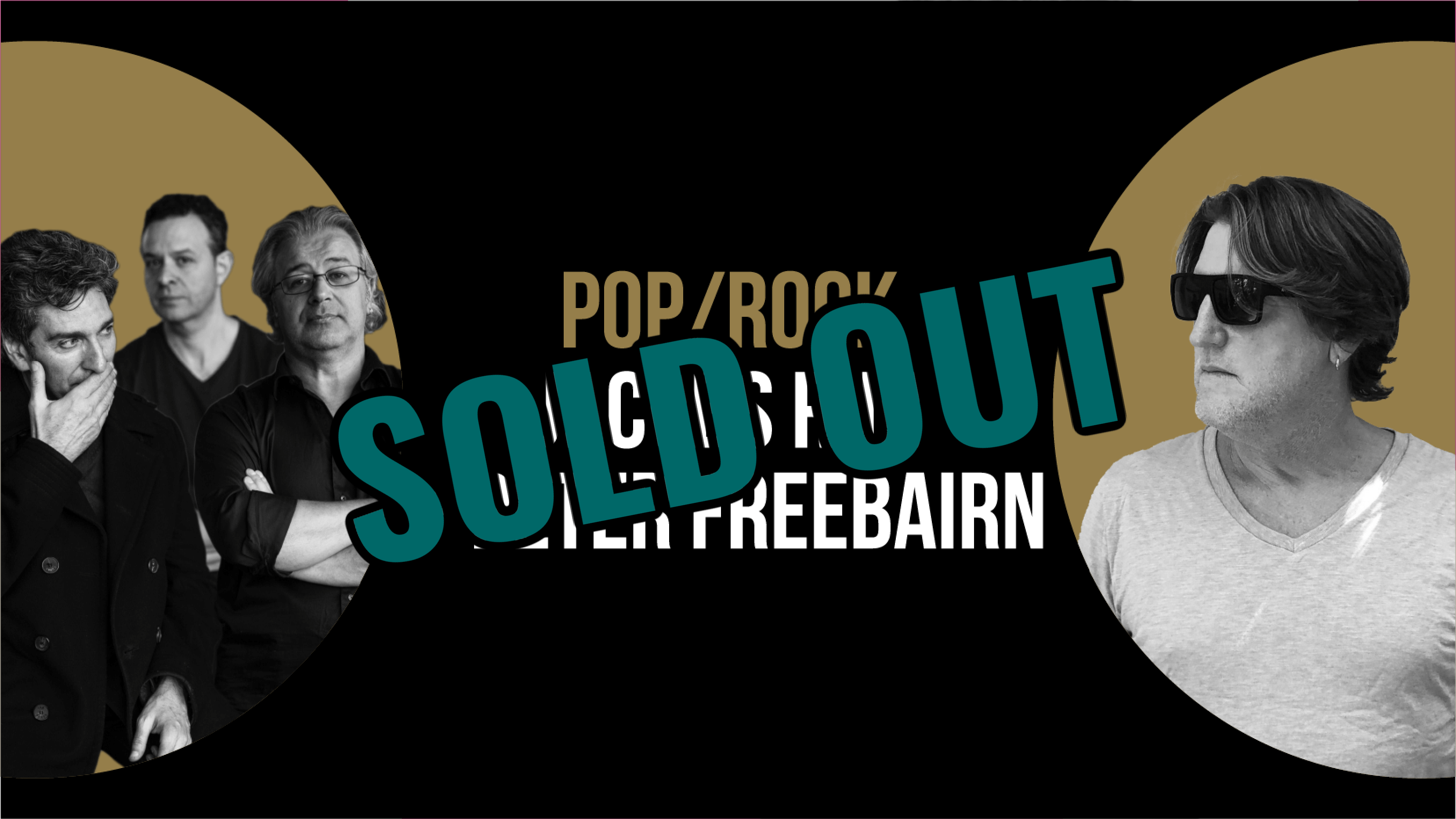 Jacob's Run Sold Out