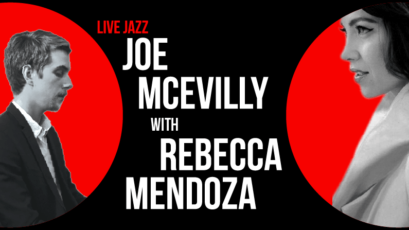 Joe McEvilly & Rebecca Mendoza WI
