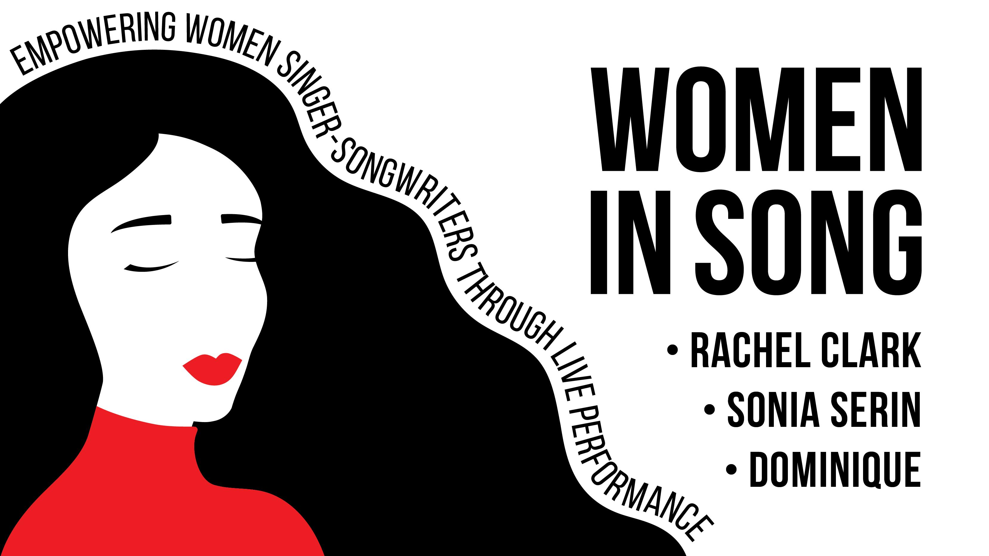 Women in Song Event