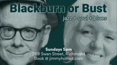 Blackburn or Bust