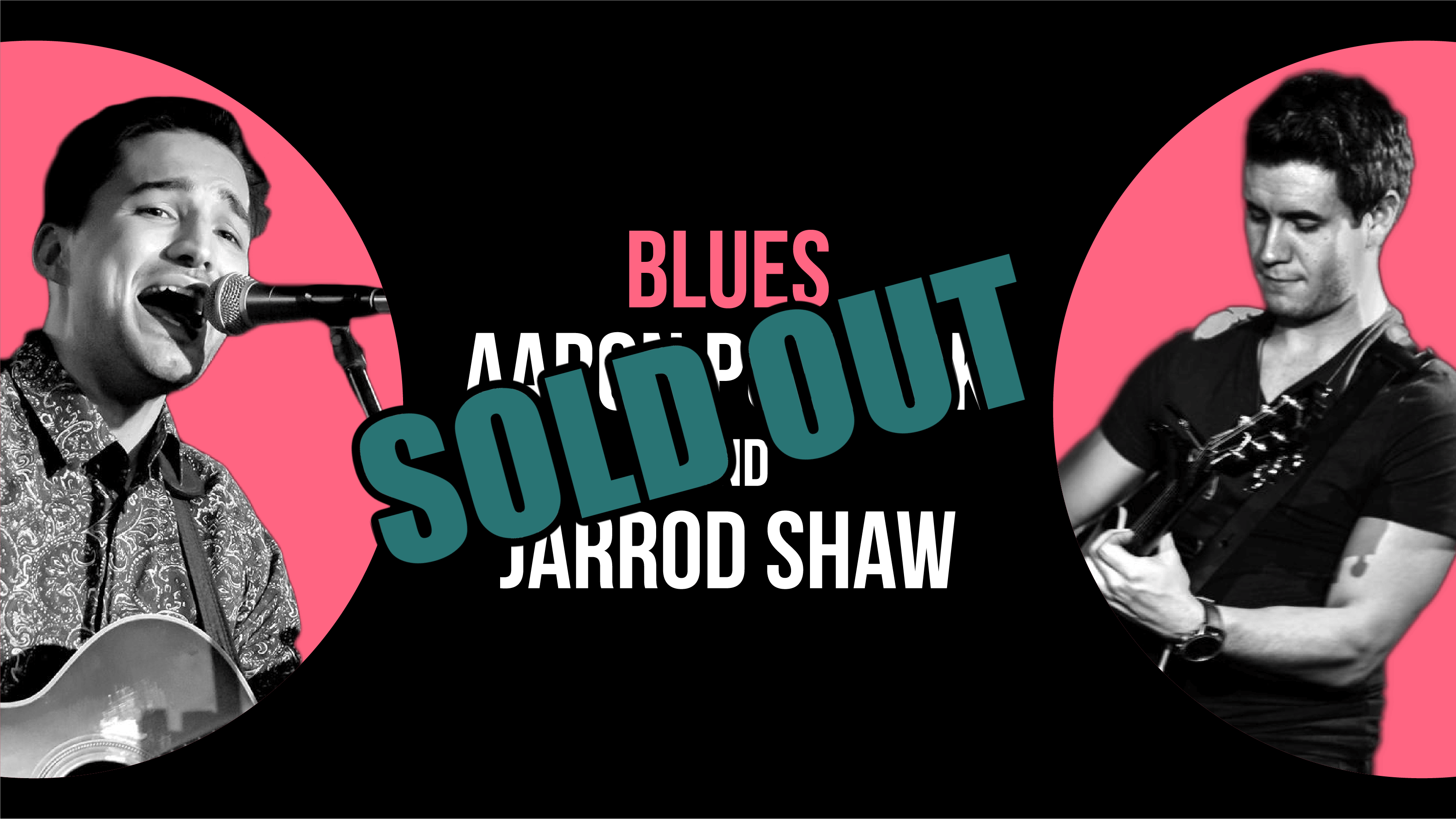 Saturday 26 June Sold Out