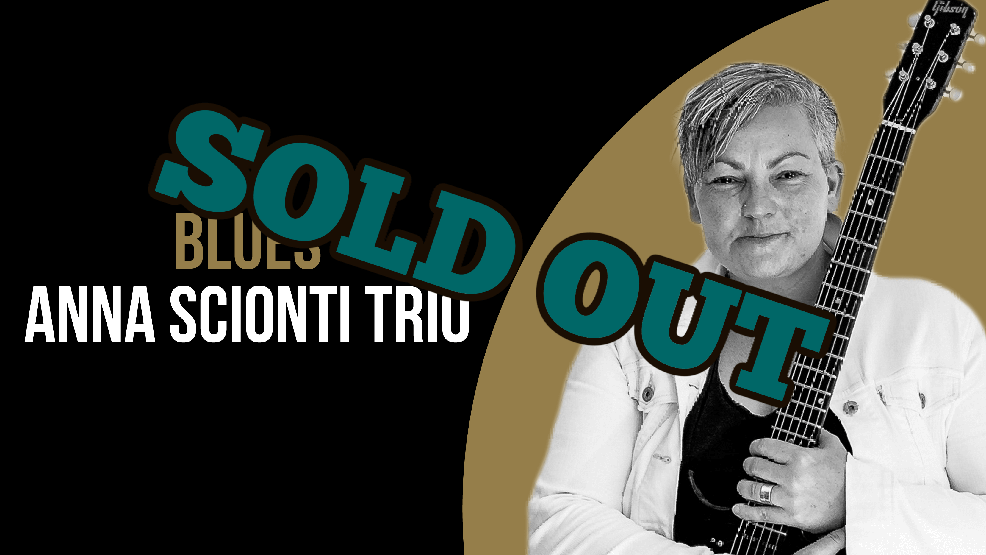 Sold Out Wed 19 May WP