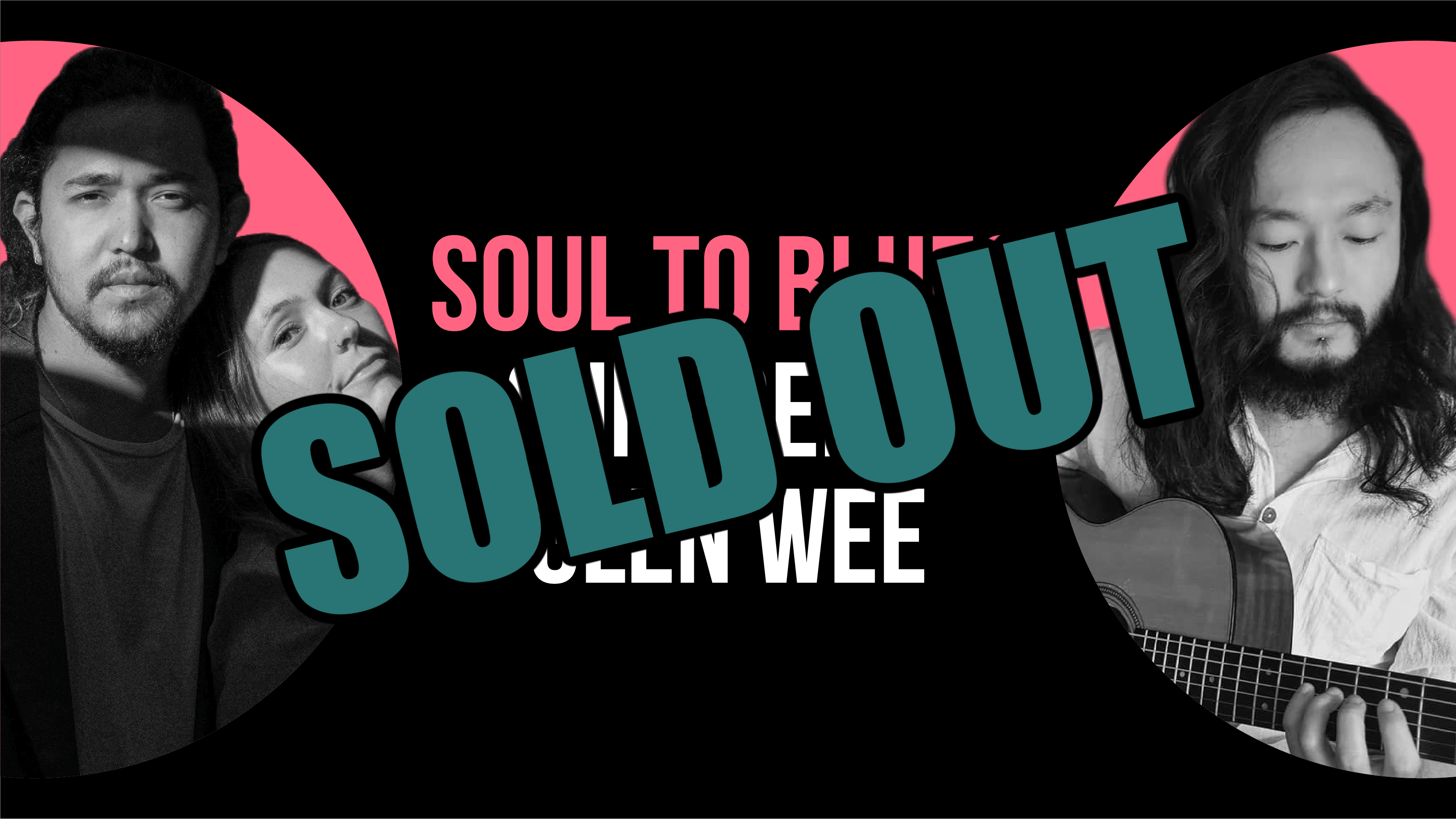 Saturday 17 June SOLD OUT
