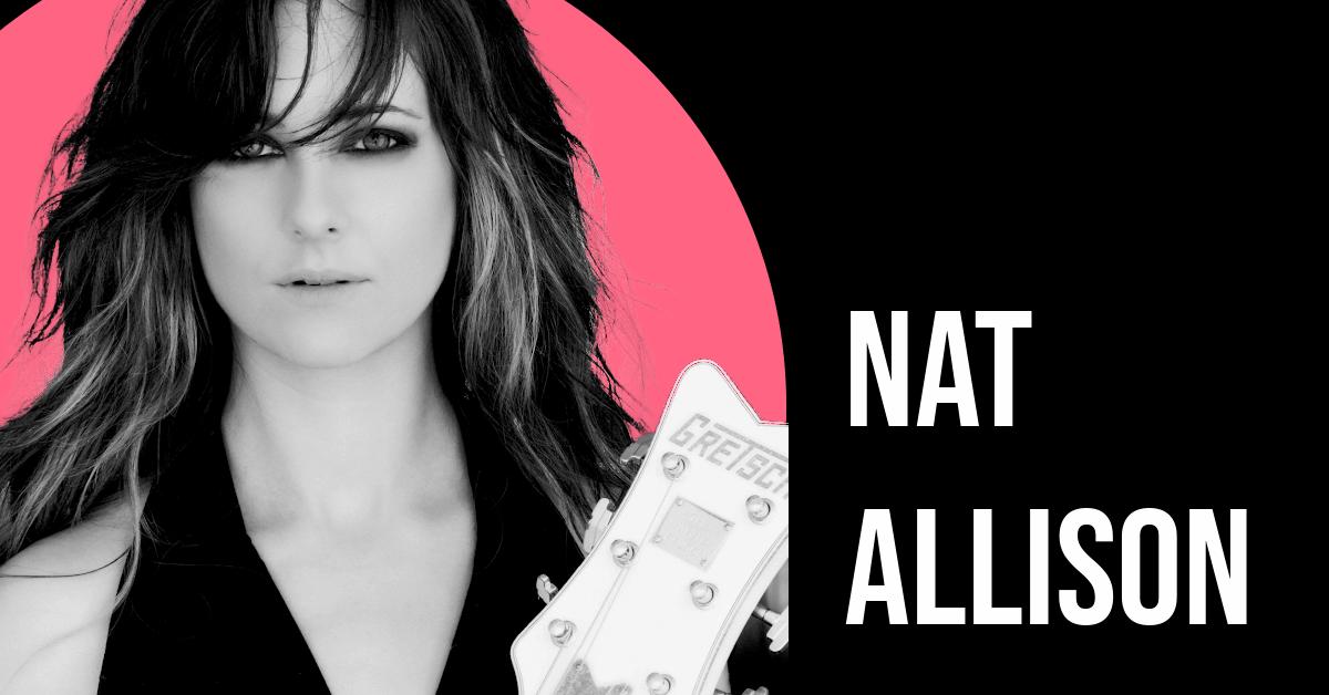 Nat Allison WP Pink