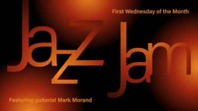Jazz Jam at Jimmy Hornet