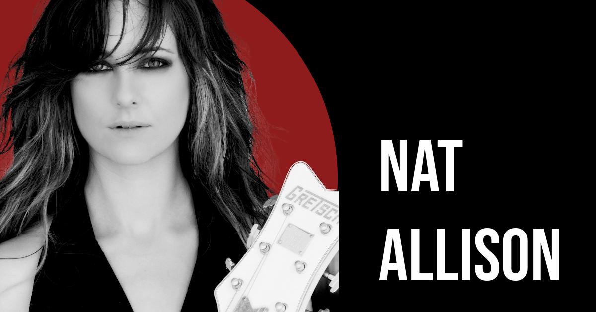 Nat Allison Red WP