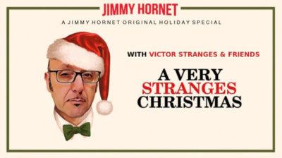A Very Stranges Christmas