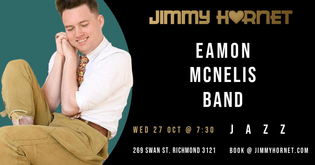 Eamon McNelis Band